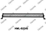 Светодиодная панель двухрядная HML-B2240 (Hanma, HML-B2240)