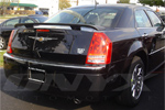 Спойлер Chrysler 300 2008 & UP (Custom Style, SPL-30533)