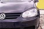 Реснички Volkswagen Golf 5 (AD-Tuning, VWG5-FLC)