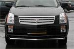 "Защита переднего бампера ""Cadillac SRX"" 2007- d 60 ""труба"" (Союз-96, CDRX.48.0612)"