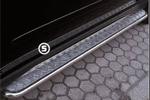 Пороги с листом Lexus RX 400 d 42 (Союз-96, LEXR.82.0289)