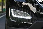 Дневные ходовые огни DRL для Hyundai Santa Fe 2013+ (LONGDING, DRL-HD-05)