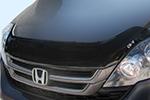 Дефлектор капота Honda CR-V 2010- (EGR, 013071L)
