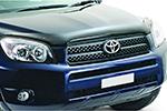 Дефлектор капота Toyota Rav 4 2006- (EGR, 039211L)