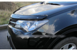 Дефлектор капота Toyota Rav 4 2013- (EGR, 039351)