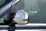 Накладки зеркал Mercedes Vito W639 к-т (Omsa Prime, 472104111)