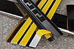 Накладки на пороги для Citroen Jumpy 2007- (Alu-Frost, 08-1177)
