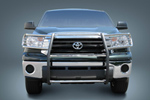 Зaщитa пepeднeгo бaмпepa Toyota Tundra 2007- (Winbo, A098900)