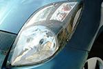 Защита фар Toyota Yaris 2006- (EGR, 1052CF)