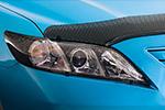 Защита фар Toyota Camry 2006- (EGR, 1053CF)