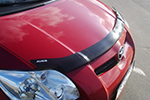 Дефлектор капота Toyota Auris hb 2007- (EGR, SG1058DSL)