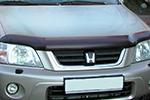 Дефлектор капота Honda CR-V 1997- (EGR, 13011)
