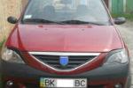 Реснички для Dacia Logan 2005-2008 (LASSCAR, 1LS 030 920-191)