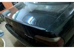 Задний спойлер (Сабля) для BMW 7-series (E38) 1994-2001 (LASSCAR, 1LS 030 920-302)