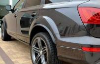Расширители арок для Audi Q7 2005-2009 (LASSCAR, 1LS 241 220-151)