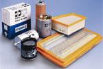 Комплект фильтров MAHLE для ТО Kia Sportage 1.6 CRDI 2011+ (TO.KIA.SP.01)