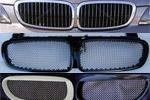Решетка радиатора BMWs 7-Series 2002 & UP (RaceMesh, RMG-E6566XXX)