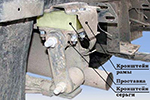 Комплект проставок H30 КПП-04 передней и задней подвесок УАЗ (ТоргСервис, h30Knп-04-UAZ)