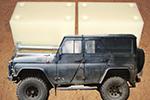 Комплект проставок H20 КПР-02 рессорной подвески УАЗ (ТоргСервис, h20Knp-02-UAZ)