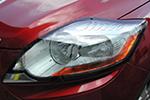Защита фар Ford Kuga 2008- (EGR, 212010)