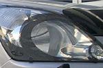 Защита фар Honda CR-V 2002- (EGR, 213030CF)