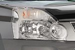 Защита фар Nissan X-Trail 2007- (EGR, 227190)
