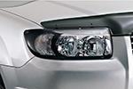 Защита фар Subaru Forester 2006- (EGR, 237050)