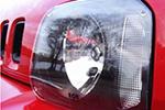 Защита фар Suzuki Jimny 1998- (EGR, 238060)