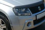 Защита фар Suzuki Grand Vitara 2005- (EGR, 238090)