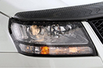 Защита фар Suzuki Grand Vitara 2005- (EGR, 238090CF)