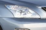 Защита фар Lexus RX300 2003- (EGR, 239090)