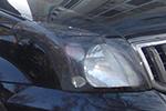 Защита фар Toyota Land Cruiser 120 (Prado) 2002- (EGR, 239180CF)
