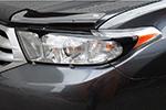 Защита фар Toyota Highlender 2010- (EGR, 239310)