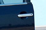 Накладки дверных ручек для Ford Fusion 2002- (Omsa Prime, 260402041)