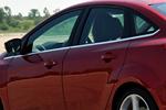 Нижние молдинги стекол для Ford Focus III (Omsa Prime, 2608141)