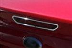 Окантовка заднего стоп-сигнала для Ford Focus III (Omsa Prime, 2608152)