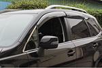 Дефлекторы окон (ветровики) для Subaru Forester 2013+ (Kindle, SF-V31)