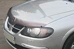 Дефлектор капота Nissan Almera 2001- (EGR, SG3432LS)