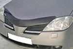 Дефлектор капота Nissan Primera 2002- (EGR, SG3440DSL)