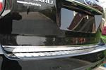Хром накладка на ляду для Subaru Forester 2013+ (Kindle, SF-D36)