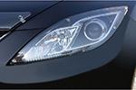 Защита фар Mazda 6 2008- (EGR, 3747)