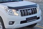 Дефлектор капота Toyota LC Prado 150 2009- (EGR, 39291)