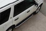 Боковые пороги Alyans для Land Rover Freelander 2008- (Can-Otomotive, LRFL.ALYANS.47.1521)
