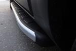 Боковые пороги Alyans для Volkswagen T5 2004- (Can-Otomotive, VWT5.ALYANS.47.3809)