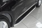 Боковые пороги Alyans для Infiniti FX50 2010- (Can-Otomotive, INF5.ALYANS.47.0720)