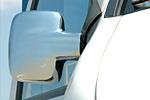 Накладки зеркал для Mercedes Vito W638 (Omsa Prime, 472099111)