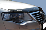 Дефлектор капота VW Passat B6 2006- (EGR, SG4828DSL)