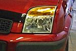Защита фар Ford Fusion 2003- (EGR, 4929)