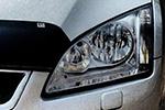 Защита фар Ford Focus 2005- (EGR, 4930)