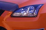 Защита фар Ford Focus 2005- (EGR, 4930CF)